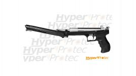 revolver poudre noire rgash44