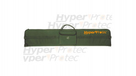 Fourreau 130 cm carabine en cordura vert