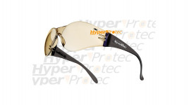 Lunettes Bollé Safety Bandido anti rayures