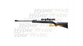Fusil à pompe Hatsan Escort MP noire calibre 12 76