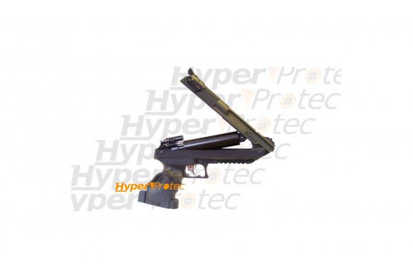 Combat Zone Shotball FAC - fusil à pompe spring avec lunette