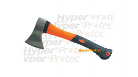 Hache orange de secours Emergency - 36 cm