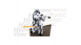 Camouflage sniper airsoft ghillie - Taille M-L
