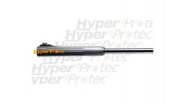 Couteau pliant full métal brillant Magnum - 20 cm
