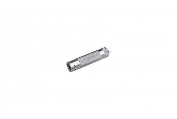LAMPE LED POWER 3 W - GRIS ALUMINIUM