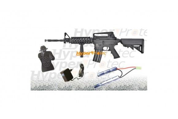 Sig Sauer 516 carabine à billes acier 2,6 joules