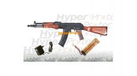 Arbalete skorpion xbh tactical ris