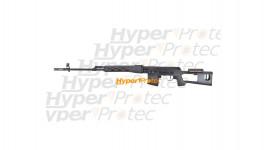 SVD Dragunov spring sniper airsoft - réplique Phantom 360 fps