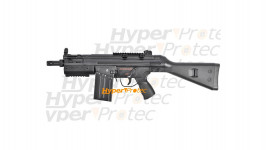 MP5 T3 SAS AEG Jing Gong Airsoft AEG - 360 fps