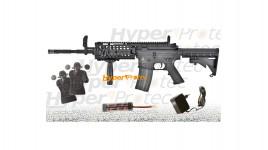 M4A1 SIR crosse rétractable AEG + accessoires - 320 fps