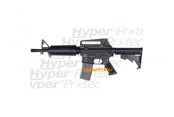 Machette Zombie M16 lame lisse 54 cm cm avec étui