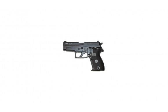 REPLIQUE SIG SAUER SP2022 9 MM - PISTOLET ALARME RECK DEFENDER