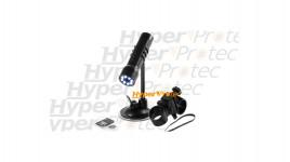Lampe caméra espion - avec micro SD