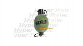 Grenade à main pleine de peinture biodégradable M12
