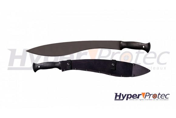 Derringer noir plaquette de crosse bois - Revolver Alarme 6 mm