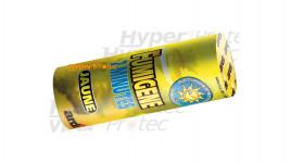 Fumigène à mèche 2 minutes de fumée jaune pour airsoft