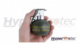 Grenade M67 factice de décoration