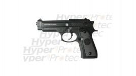 Beretta 92 FS full métal - Airsoft billes 6 mm