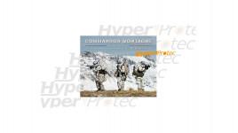Livre - Commandos montagne - 27ème brigade infanterie