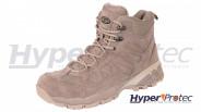 Chaussure Tactique Mil-Tec Squad Boots