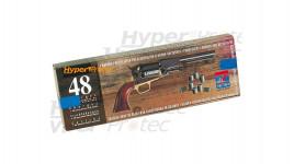 Charges poudre noire calibre 44-45 par 48 doses