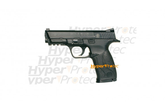 Smith Wesson MP 40 - Military and Police - 6 mm spring