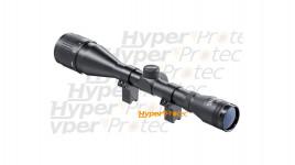 Lunette de chasse Walther 6x42 (pour rail de 11 mm)