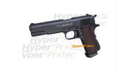 STI Lawman Pistolet airsoft CO2 culasse métal - 328 fps