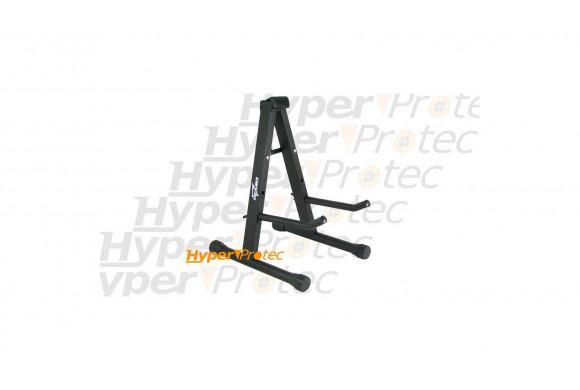Support métal pour arbalète Excalibur - 40 cm de hauteur