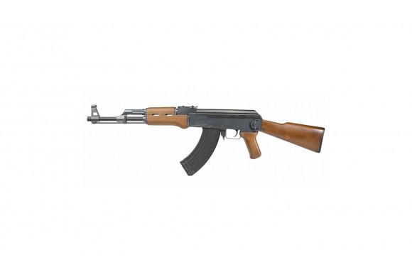 KALASHNIKOV AK47 - ELECTRIQUE - AIRSOFT BILLES 6 MM