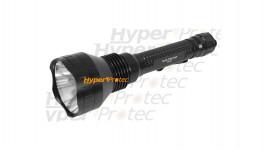 M3X Triton Lampe à leds très puissante avec mallette - 700 lumen