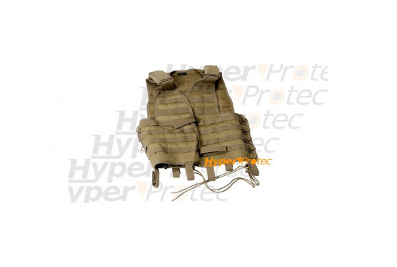 Veste tactical - Gilet US Army - Airsoft