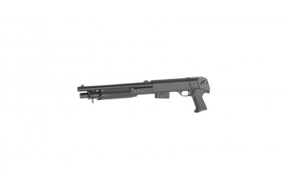 FUSIL A POMPE - TACTICAL SHOTGUN - FRANCHI 3 SPORT - AIRSOFT