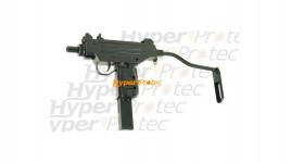Pistolet mitrailleur airsoft spring - MP 550 Combat Zone