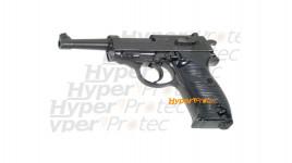 Réplique pistolet Walther P38 Denix de collection