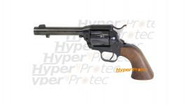Revolver Weihrauch Single Action 1873 Western alarme