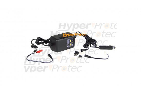 Chargeur universel de batterie - A2 Pro 500 à 1000 mAh