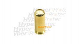 Cartouches au poivre et flash 9 mm pistolet alarme