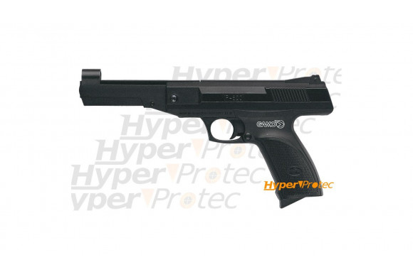 Gamo P800 - Pistolet à plomb 4.5 mm compression manuelle
