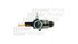 Régulateur Oxygen 3000 PSI Norme PI