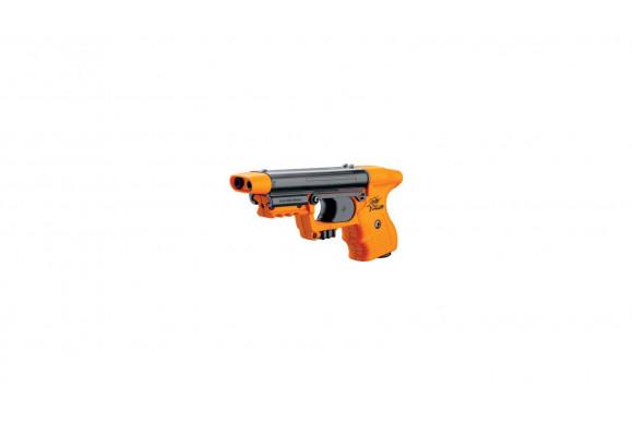 mini pistolet de défense JPX au gel poivre