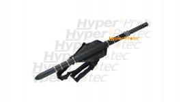 Epée dorsale comme Justicar dans Blade - 92 cm