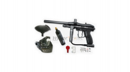 KIT COMPLET PAINTBALL SONIX SPYDER