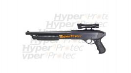 Combat Zone Hardball FAC - fusil à pompe spring avec lunette