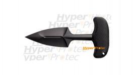 Push dagger Cold Steel FGX Push Blade II - Série Nightshade