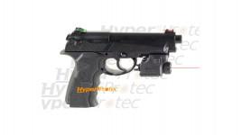 Pistolet Crosman C31 à billes acier CO2