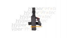 Holster de cuisse porte-aérosol - Diamètre 55-65 mm