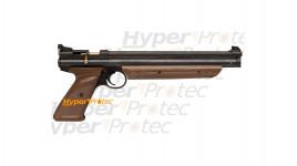 Pistolet à plombs Crosman 1377 American Classic 4.5 mm 8 joules