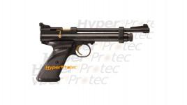 Pistolet à plombs Crosman 2240 en 5.5 mm - 8.8 joules