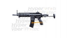 HK 416 C semi et full auto Full Métal Umarex - AEG 359 fps